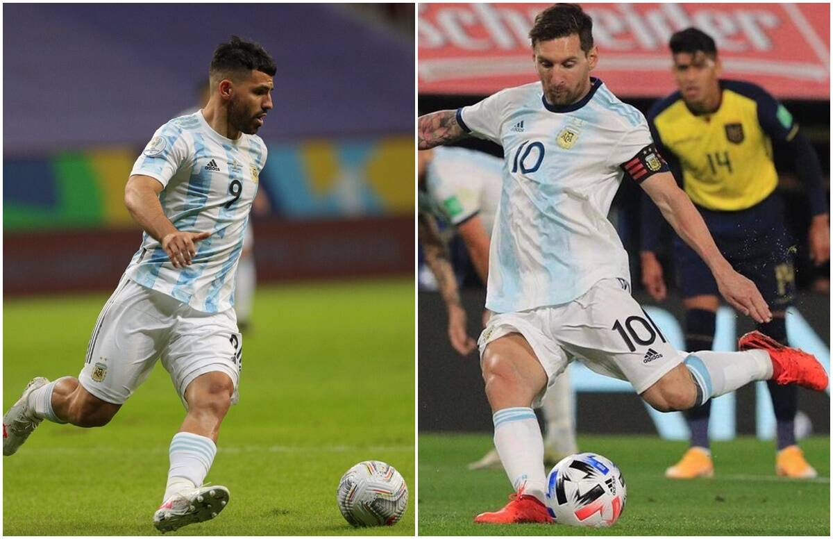 COPA AMERICA 2021: Lionel Messi will not take rest even after taking Argentina to the last-8, keep an eye on this big record