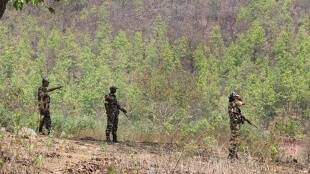 Maoists, Visakhapatnam, Andhra Pradesh