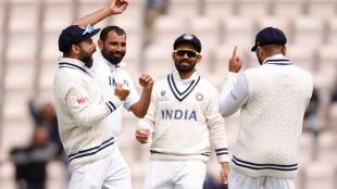 ICC World Test Championship Final - India v New Zealand