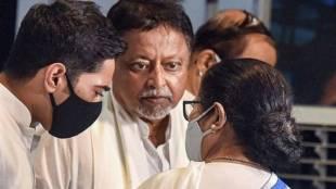 West bengal, TMC, BJP