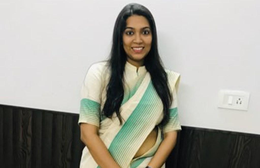 IAS Nupur Goel, Nupur Goel Success Story, IAS Success Story, IAS Inspirational Story
