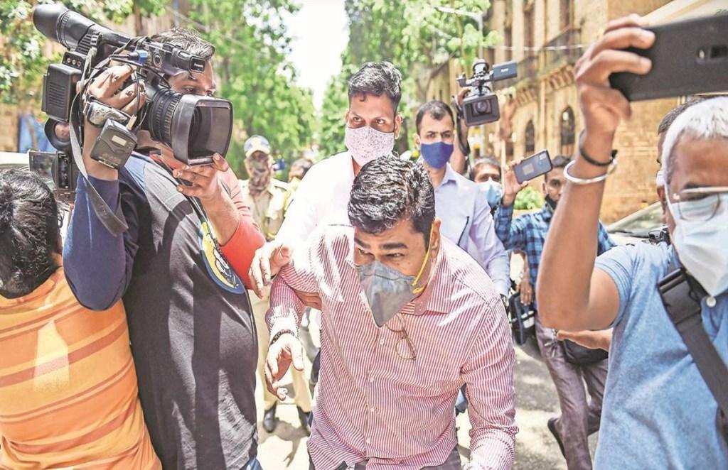 Anil Deshmukh, money laundering case, Anil Deshmukh money laundering, Enforcement Directorate, Shri Sai Shikshan Sanshtha Trust, Sachin Waze, Kundan Shinde, Sanjeev Palande, mumbai news, mumbai latest news, mumbai today news, mumbai local news, new mumbai news, mumbai today news, latest mumbai news, jansatta