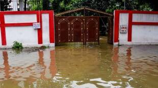 Bihar, Rain, Bihar News in Hindi, Water logging, Patna News, IMD, बिहार, पटना, बारिश, बिहार उप मुख्यमंत्री, jansatta