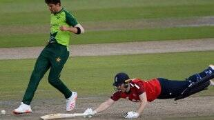 Pakistan and England are set to play three T20Is