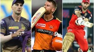 Pat Cummins David Warner Glenn Maxwell IPL 2021 T20 World Cup Aaron Finch Australia