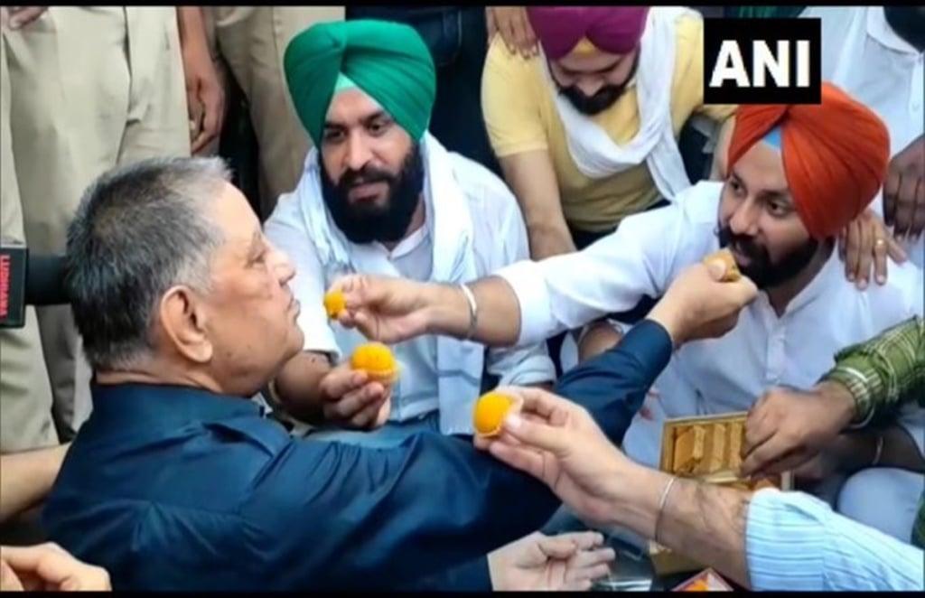 Punjab, SAD, Congress