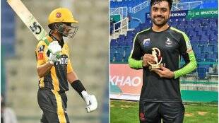 Sania Mirza Husband Shoaib Malik Rashid Khan PSL 2021