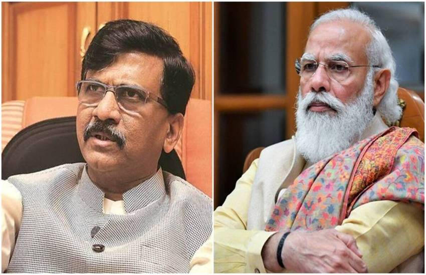 sanjay raut, bjp-sena clash, sena bhawan, certified goondas, ram mandir land dispute