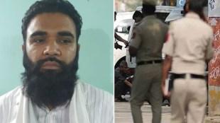 UP Police, Ummed Pahalwan