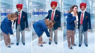 Urvashi Rautela Milkha Singh Instagram Twitter RIP Tribute