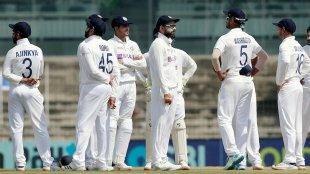 Virat Kohli Rohit Sharma Ajinkya Rahane Cheteswar Pujara India vs England WTC Final