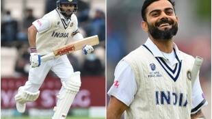 Virat Kohli WTC Final Cricket Records Cricket News India vs New Zealand