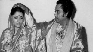 Yogita Bali, Mithun Chakraborty, Kishore Kumar