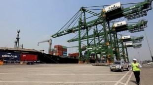 adani ports, myanmar