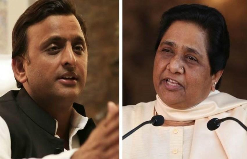 Mayawati, BSP Chief, Akhilesh Yadav, Break in BSP, UP Politics, SP