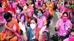 jansatta story, ASHA Worker