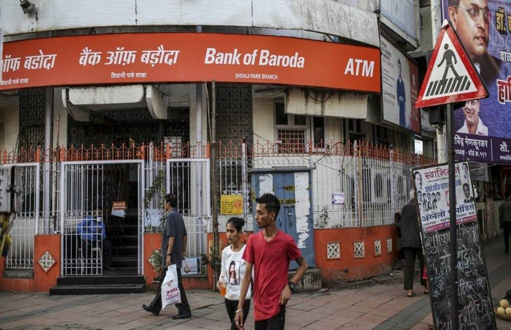 bank of baroda, rbi, bank