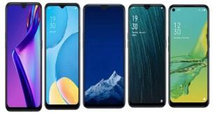 OPPO phone, Oppo Smartphone, Oppo budget phone