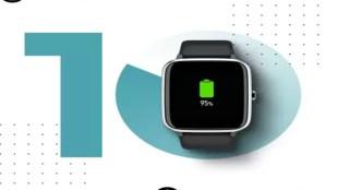 best smart watch, top smart watch, best 4 watch under 3000 rupees
