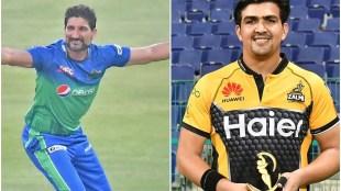 Pakistan Super League 2021 multan sultans islamabad united Eliminator 1 Peshawar Zalmi Karachi Kings Babar Azam