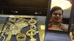 gold jewellery, hallmark gold jewellery