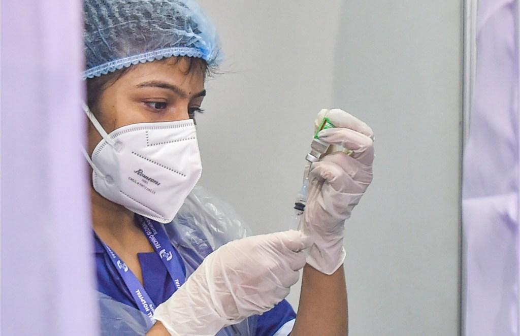Srinagar, Man Dead for 60 Years, Shots of Vaccine, Corona