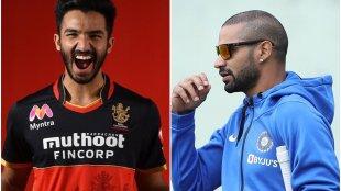 devdutt padikkal Shikhar Dhawan India vs Sri Lanka Odi T20 Series