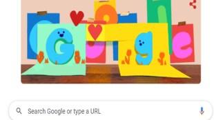 google doodle, popular google doodle 2021, latest google doodle, today's Google Doodle