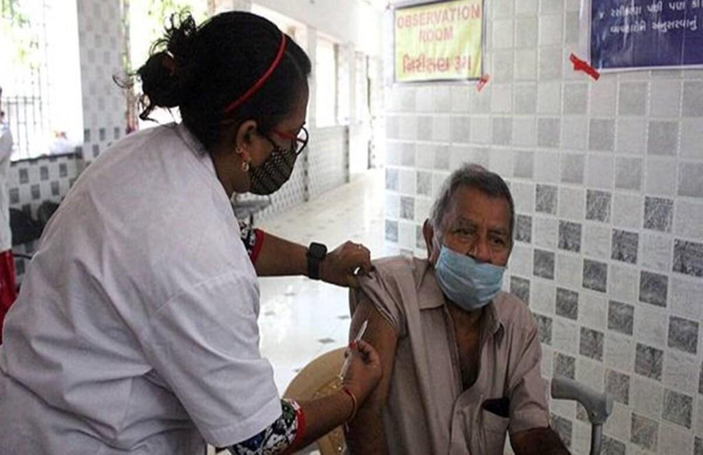 Gujarat, COVID-19 Vaccination