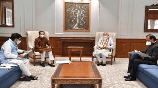 PM Modi, Uddhav Thackeray, Maratha Reservation, YAAS Cyclone, Ajit Pawar, Amit Shah, Suvendu Adhikari