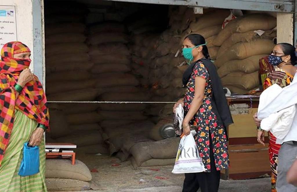 ration, delhi