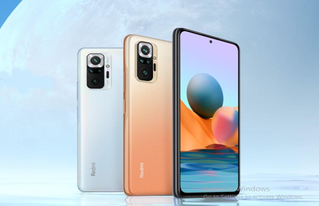 Redmi phone, Redmi note 10 pro max feature, Redmi note 10 pro max emi