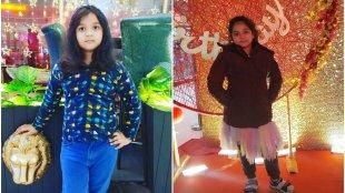 Mohammed Shami wife Hasin Jahan daughter Aairah Jahan Instagram Picture