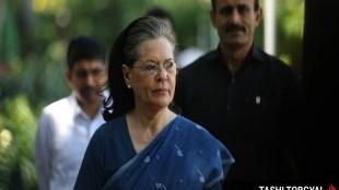 Sonia Gandhi, Indira Gandhi