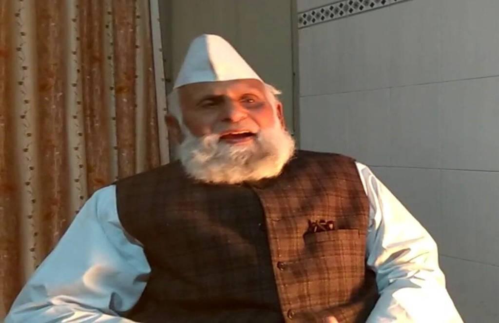 population control law, protest against CAA, sambhal, sp leader shafiqur rehman barq, uttar pradesh, national news, jansatta