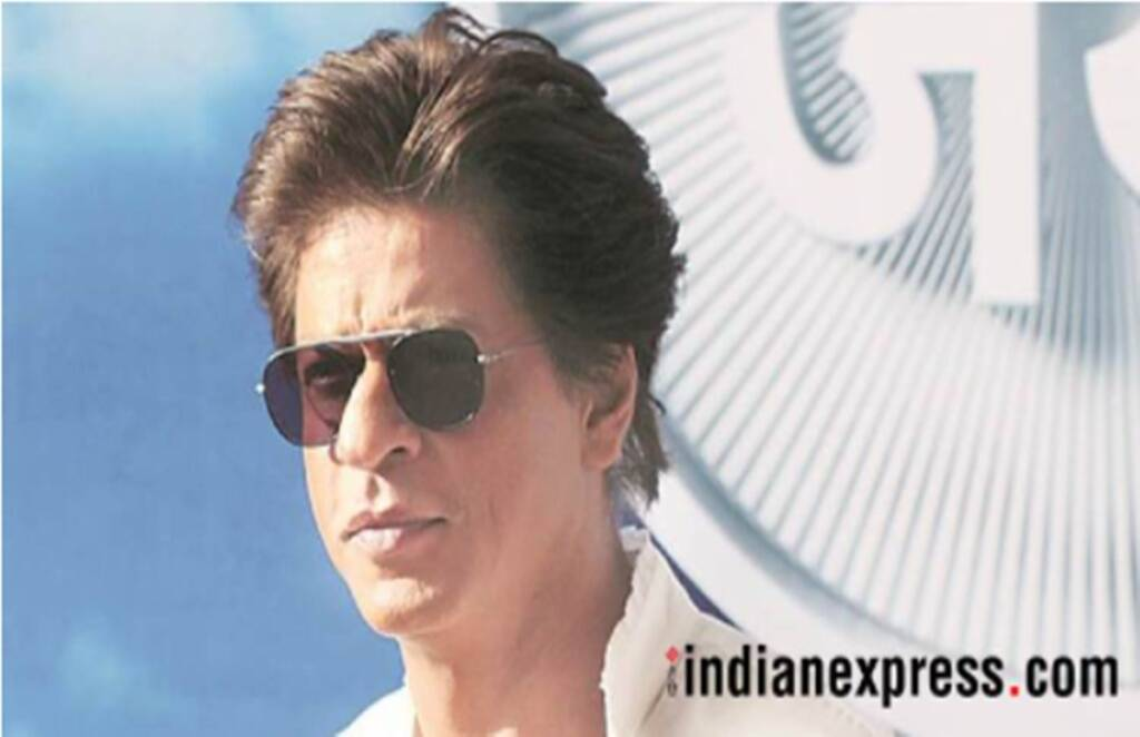 shahrukh khan, shahrukh khan struggle, shahrukh khan first salary