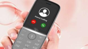 Top 4G feature phone, best 4G feature, Itel Magic 2
