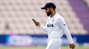 ICC World Test Championship Final , Virat Kohli