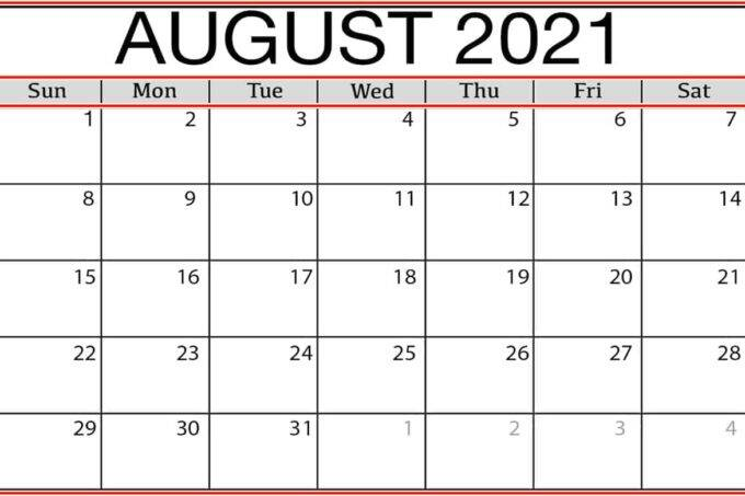 august 2021, numerology august 2021, ank jyotish, august 2021 numerology, ank shastra,