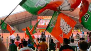 BJP Flags, State News, India News