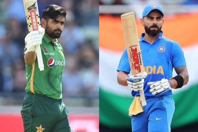 Babar Azam Virat Kohli Cricket Records Fastest ODI Century