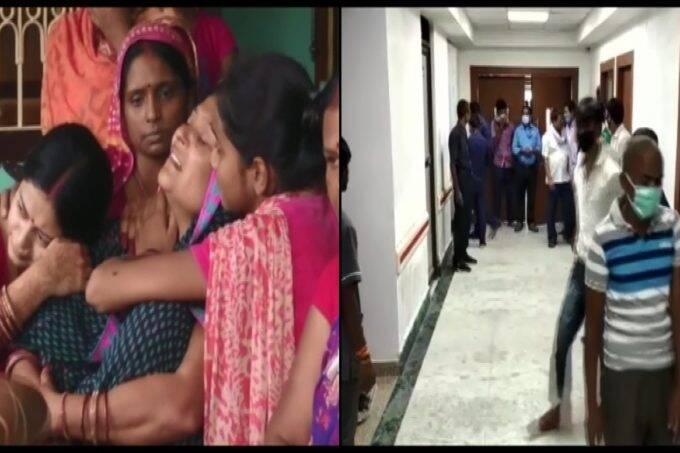 muzaffarpur, Private Part Cut, Lover Beaten to Death
