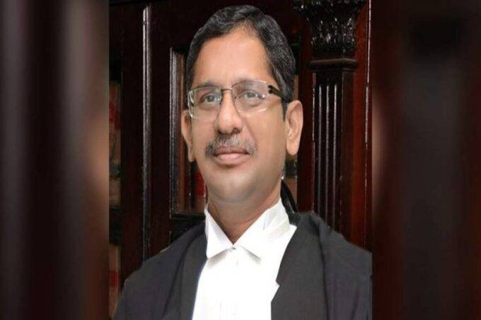 Sedition Case, supreme court