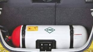 Upcoming CNG Cars