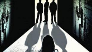 Rape, Human Trafficking, Crime News in Hindi