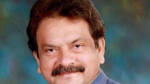 SP Singh Baghel