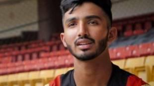 indvssl-devdutt-padikkal-not-got-chance-to-debut-in-third-odi-fans-furious-over-rahul-dravid