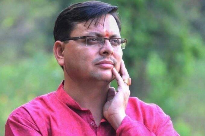 New CM, Comment Uttrakhand