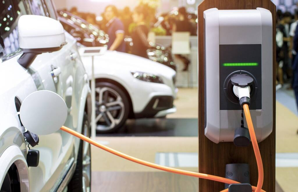 Top 3 Electric Cars
