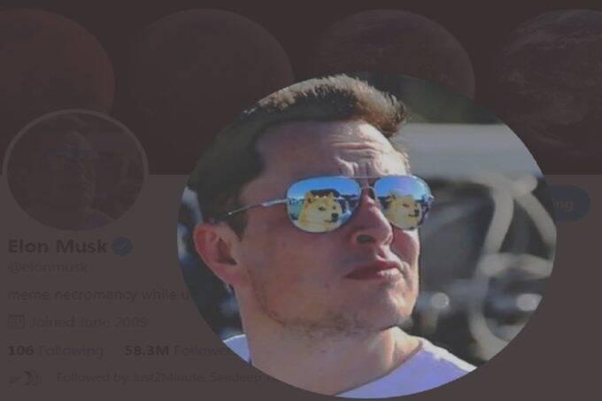 Elon Musk, Dogecoin